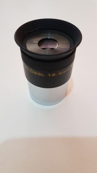 01 Ocular Meade 12,4mm P/ Telescópio 1,25 Pol. C