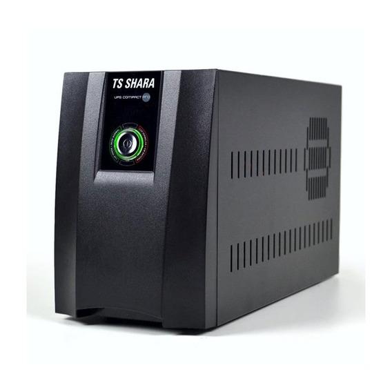 Nobreak Ts Shara Ups Compact Pro 1400va 1bs Universal