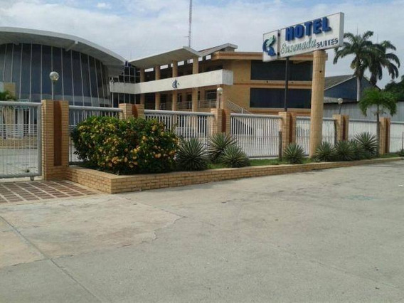 Hotel En Venta Cumboto Puerto Cabello Ih 291191