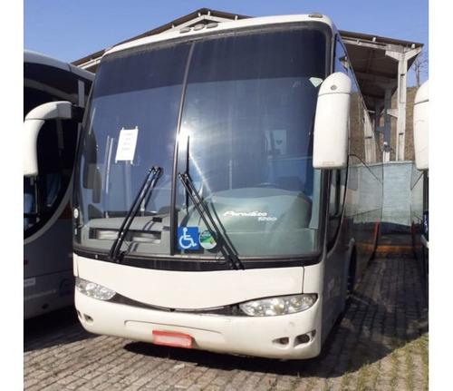 Paradiso - Scania - 2008 Codigo: 5305