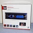 Imagen 1 de 1 de Dual Xdma6438 In-dash Cd/mp3/usb Receiver, iPod/iPhone Contr