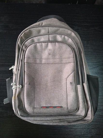Mochila Porta Notebook 40 Litros