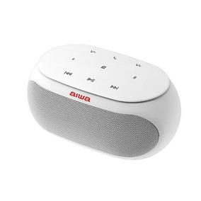 Caixa De Som Aiwa Aw-31 Com Bluetooth, Micro Sd E Microfone