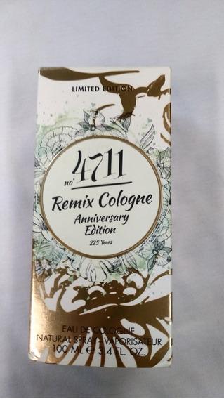 Colônia Importada 4711 Remix Edição De Aniversário