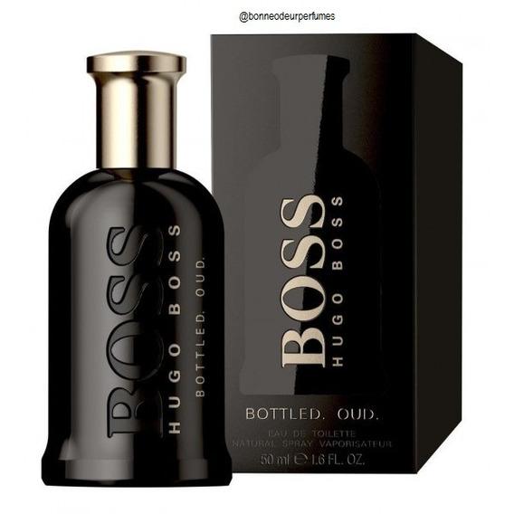 Hugo Boss Bottled Night Original
