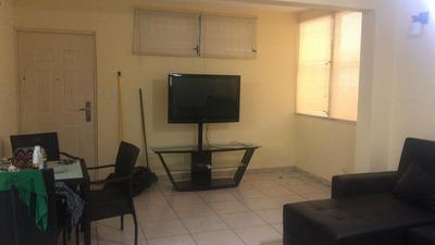Alquilo Apartamento En Via Porras Amoblado
