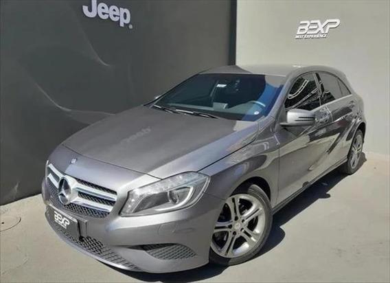 Mercedes-benz A 200 1.6 Turbo Urban 16v