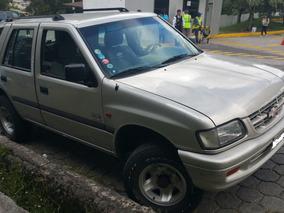 Chevrolet Rodeo 2001 4x4 V6 Negociables