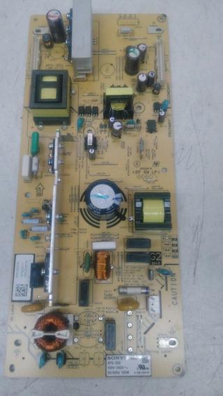 Placa Da Fonte Sony Kdl-32ex305 Aps252
