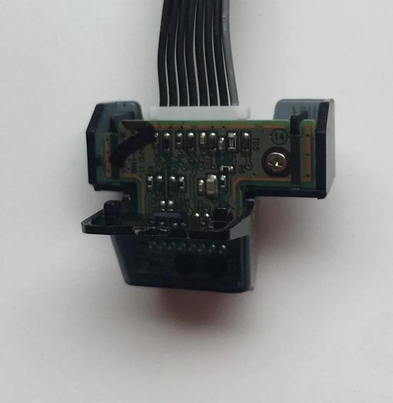 Sensor Do Controle Na Tv Samsung Un43j5290ag