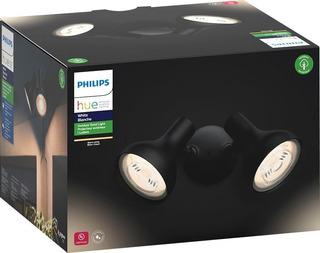 Reflector De Seguridad Led - Philips Ludere Dual Ludere