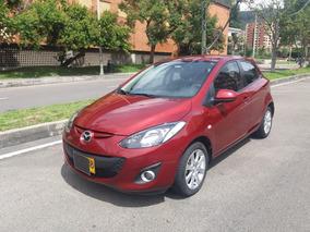 Mazda Mazda 2 U,d 2012