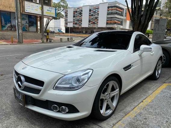 Mercedes-benz Clase Slk Slk 200
