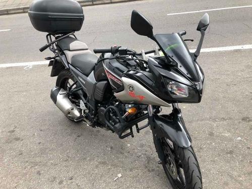 Yamaha Fz 16 St Fazer
