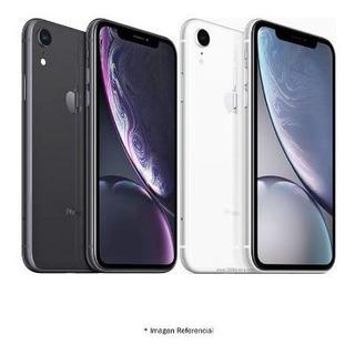 Apple iPhone Xr 64gb, Retina Lcd, 12mpx 6,1pulg