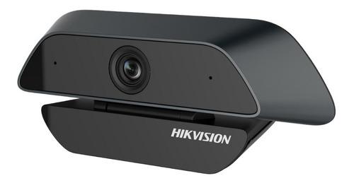 Webcam Hikvision Camara Web Alta Resolucion Mic Incorporado