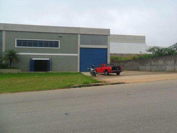 Barracão Comercial, Com 1050 M², Éden - Sorocaba - Cod.: Ba002. - Aba0029