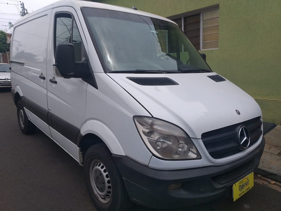 Mercedes-benz Sprinter 2.2 415 Cdi Furgão 14 Bi-turbo
