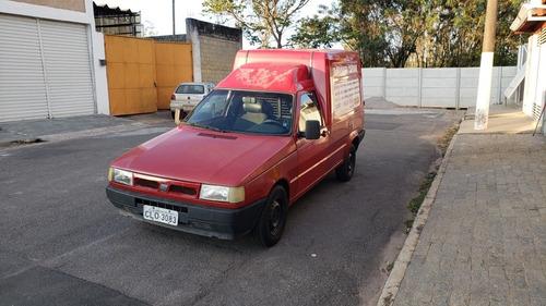Fiat Fiorino 1997 1.5 Trekking 2p