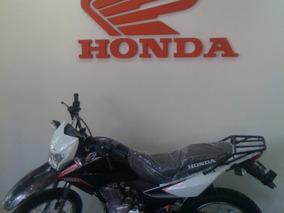 Honda Xr 150 L 0km 2018 Todo Los Colores Reggio Motos
