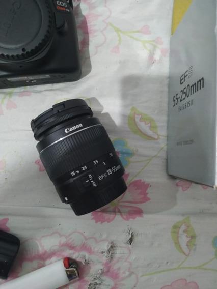 Camera Rebel T6