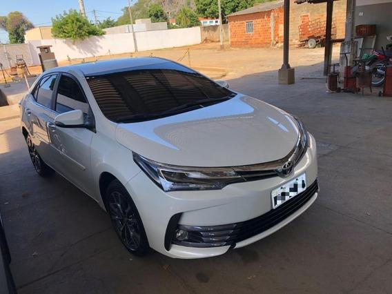 Corolla 2018 Altis