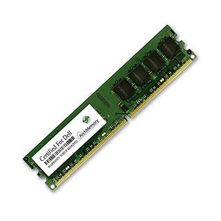 Memoria,certificado Para Memoria Dell 2gb Ddr3-1600 Pc3-..