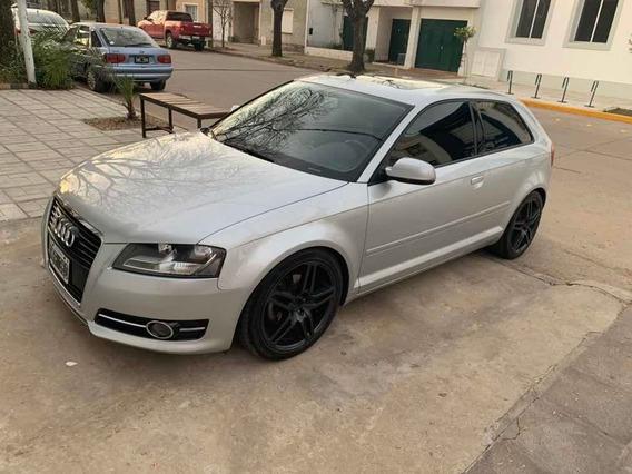 Audi A3 2.0 I Stronic 143cv 3 P 2013