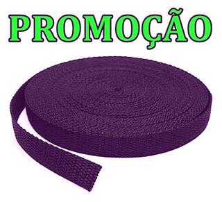 Fita Rolo Cinta Nylon 25mm 50 Metros Confecção Promoção