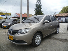 Renault Logan Exp 2019 1.6 Mt Full