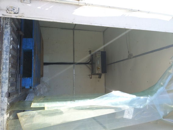 Caja Refrigerada Para Camion 3 Tons