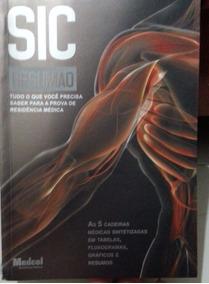 Livro - Sic Resumão - Sebo Refugio Cultural