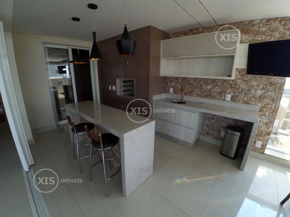 Apartamento 4 Suítes,setor Bueno,wonderful Residence - 237m²