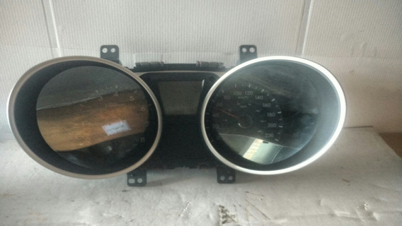 Painel Instrumentos Velocimetro Hyundai Ix 35 Start Stop