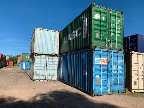 Contenedores Maritimos Containers Usados 20/40 Neuquen