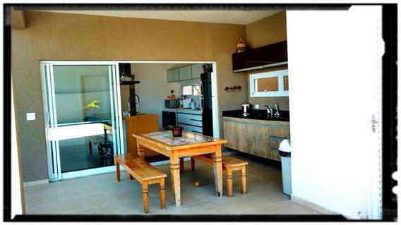 Casa Para Venda Em Vargem Grande Paulista, Remanso, 4 Dormitórios, 3 Suítes, 5 Banheiros, 4 Vagas - 29_1-875786
