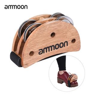 Pandereta Elíptica Ammoon Para Colocarse En Pie