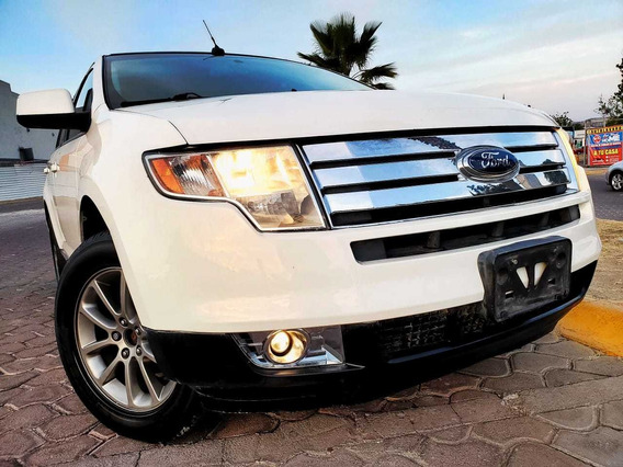 Ford Edge 3.5 Limited V6 Piel Qc At 2008