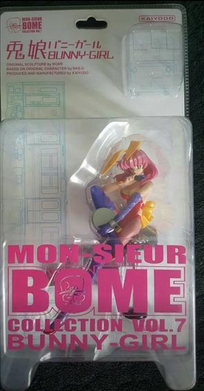 Figura Mon Sieur Bome Collection Vol. 7 Bunny Girl Nueva