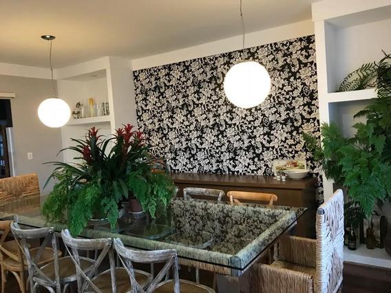 Apartamento Em Alto Ipiranga, Mogi Das Cruzes/sp De 210m² 4 Quartos À Venda Por R$ 900.000,00 - Ap441088