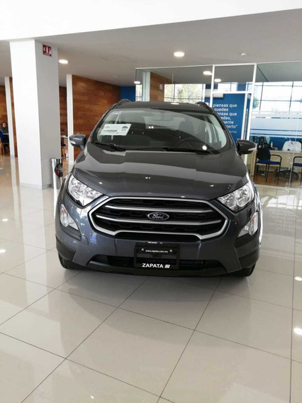 Ford Ecosport Trend At 2.0l 2020