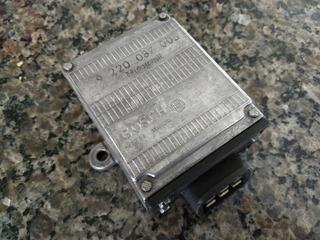 Caixinha Módulo Ignição Bosch Fusca Belina Opala Corcel Gol