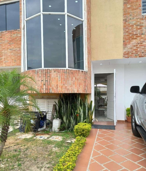 140mts2 Townhouse Mg En Venta Conjuntobelmonti Villas