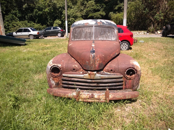 Ford Ford 1948