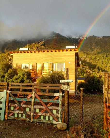 Cabañas En Bariloche Cosmocabañas
