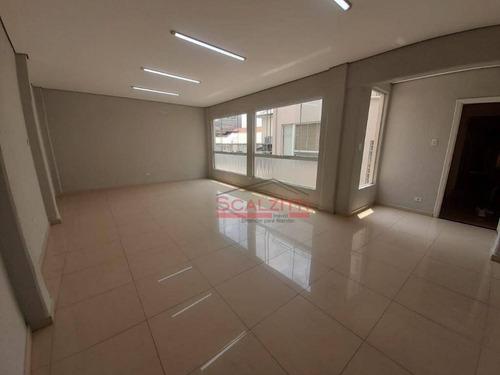 Conjunto Para Alugar, 46 M² Por R$ 1.500/mês - Sé - São Paulo/sp - Cj0902
