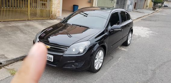 Vectra Gt-x 2010 Preto Automático