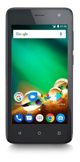 Smartphone Multilaser Ms45 4g 1gb Tela 4.5 Pol. 8gb