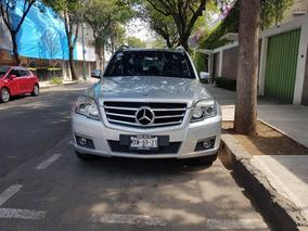 Mercedes Benz Clase Glk 3.0 280 Sport Mt 2009