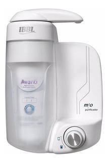 Purificador Filtro Água Ibbl Avanti Mio Certificado Inmetro
